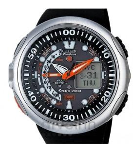 Reloj Citizen Promaster Aqualand Eco Drive