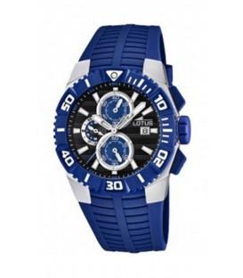 Reloj Lotus Marc Marquez Azul