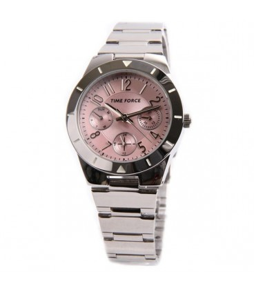 RELOJ NIÑA TIME FORCE TF3240L11M