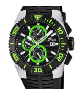 Reloj Lotus Marc Marquez Verde