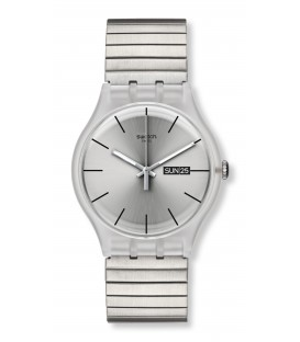 Reloj Swatch Resolution (tamaño grande)