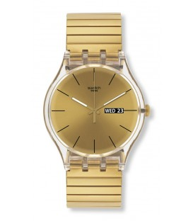 Reloj Swatch Daazling Light