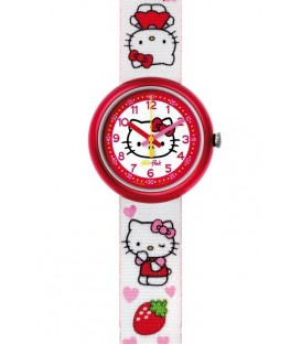 Reloj Flik Flak Hello Kitty