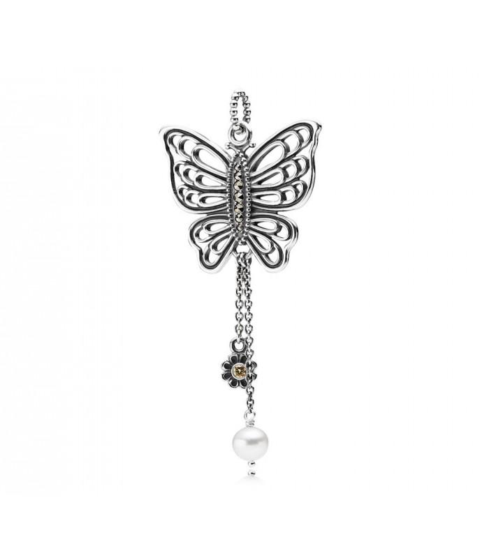 abalorios pandora mariposa