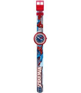 Reloj Flik Flak Go Spidey