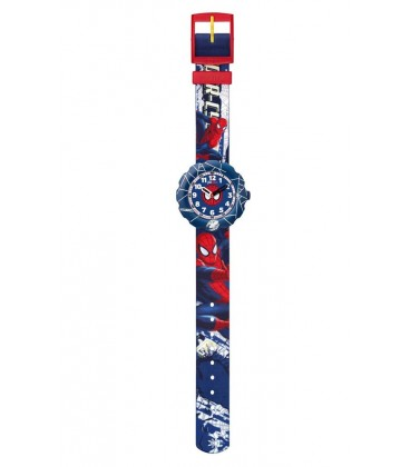 Reloj Flik Flak Spider Cycle