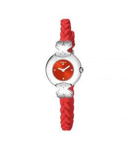 Reloj Tous Trés Chic Fun Rojo