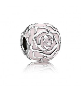 Abalorio Pandora Clip Jardín de Rosas