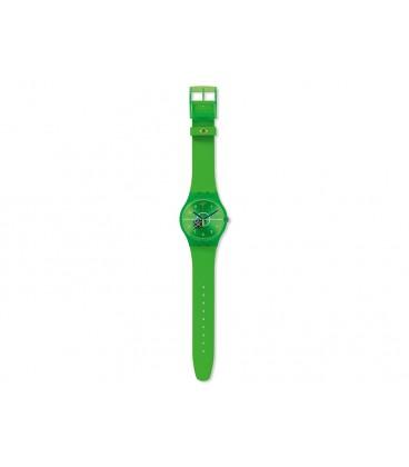 Reloj Swatch Entusiasmo, especial del mundial Brasil 2014