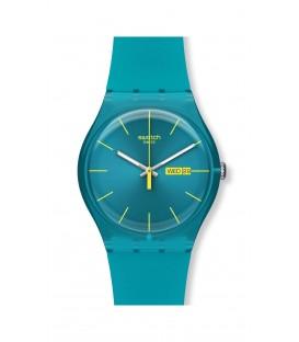 Reloj Swatch Turquoise Rebel
