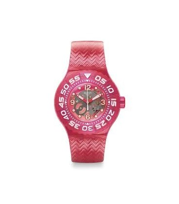 Reloj Swatch Deep Berry