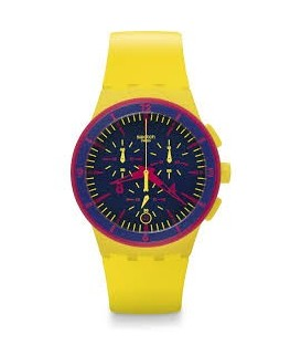 Reloj Swatch Glow Loom