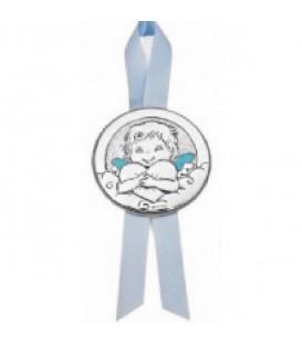 Medalla de Cuna Azul Pedro Durán