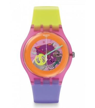 Reloj Swatch Dip In Color