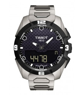 Reloj Tissot T-Touch Expert Solar Sumergible