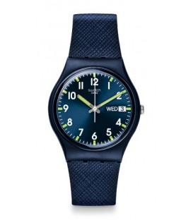 Reloj Swatch Sir Blue