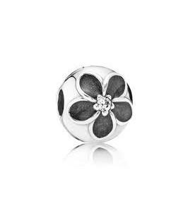 Abalorio Pandora Clip Flor Mistica