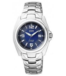 Reloj Citizen EcoDrive Super Titanium Mujer