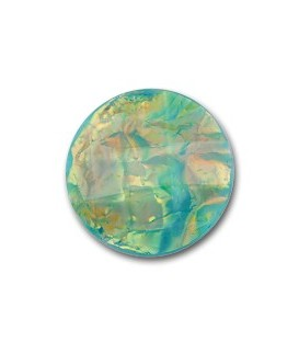 Moneda Roca Mint M