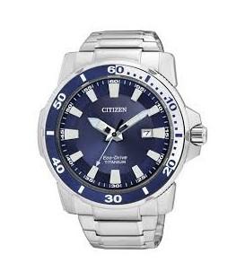 Reloj Citizen Sport Titanium