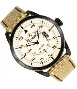 Reloj Citizen Eco Aviator