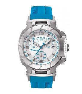 Reloj Tissot T-Race Quartz Azul