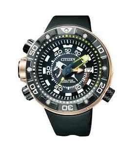 Reloj Citizen Promaster Aqualand Edición Limitada