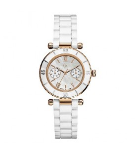 Reloj Guess Collection GC Driver Chic