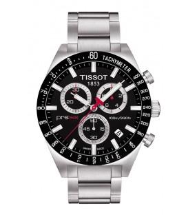 Reloj Tissot PRS 516 QUARTZ Acero