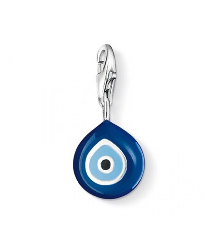 pandora charm ojo