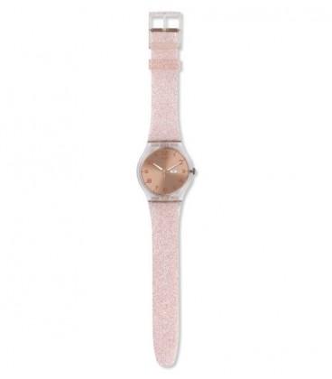 Reloj Swatch Pink Glistar