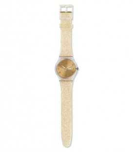 Reloj Swatch Golden Sparkle