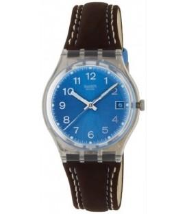Reloj Swatch blue choco