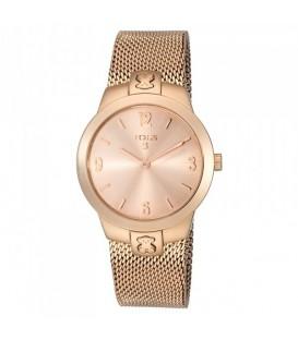 Reloj Tous T-Mesh rosado