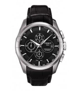 Reloj Tissot Couturier T035.627.16.051.00 Automatic Gent Crono
