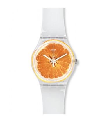 Reloj Swatch Vitaminas por un Tubo