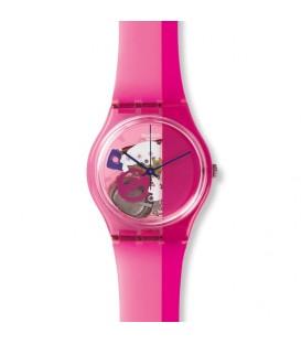 Reloj Swatch Pinkorama