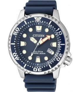 Reloj Citizen Eco Drive Diver 200 mt hombre