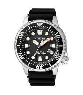 Reloj Citizen Eco Drive Diver 200 Promaster Marine