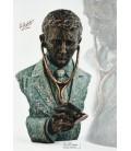 Escultura Doctor