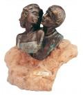 Escultura Primer amor