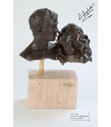 Escultura Romance