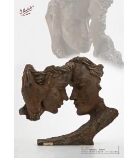 Escultura Pretexto