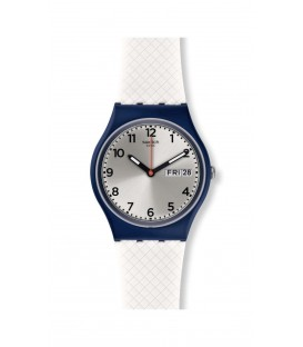 Reloj Swatch White Delight