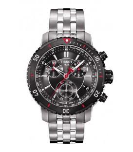 Reloj Tissot  PRS 200 Plateado