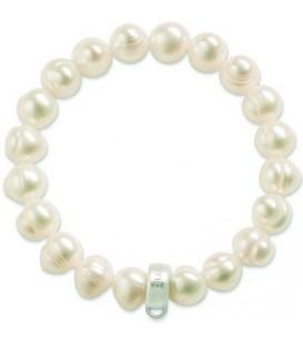 Pulsera Thomas Sabo perla cultivada L.
