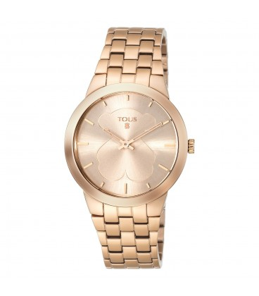 Reloj Tous B-Face rosado