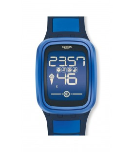 Reloj Swatch Touch Zero One azul