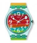 Reloj Swatch Color The Sky