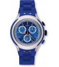 Reloj Swatch Blue Attack
